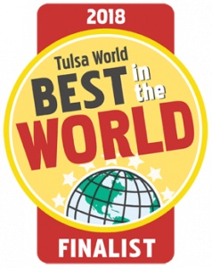 tulsa best in the world - best optometrist